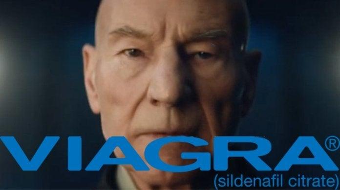 Picard Viagra