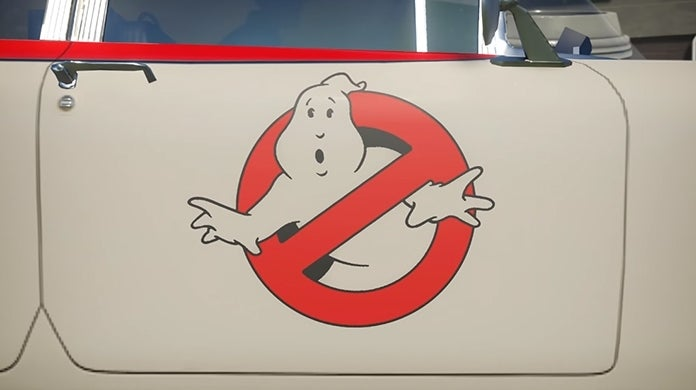 Planet Coaster Ghostbusters DLC