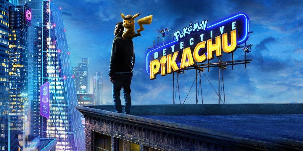 pogo pikachu