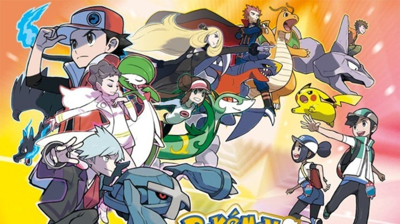 Pokemon Masters Releases Epic Trailer, Announces Summer 2019 Release Date