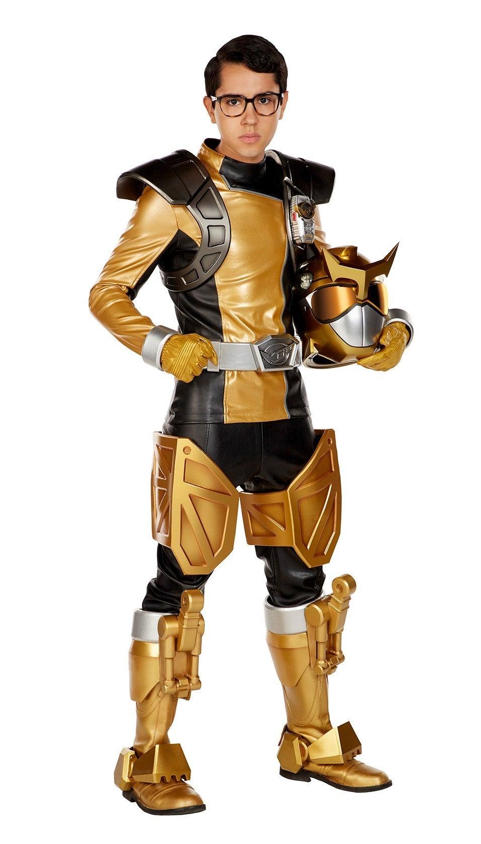 Power-Rangers-Gold-Ranger-Abraham-Rodriguez-2