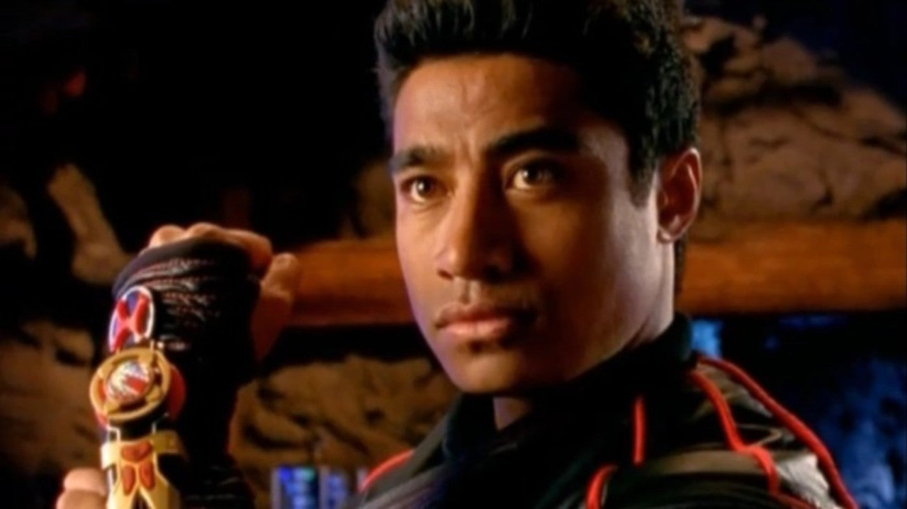 Image result for pua magasiva power rangers
