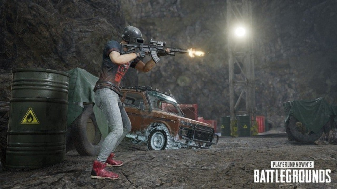 PUBG Now Has a New Ping System