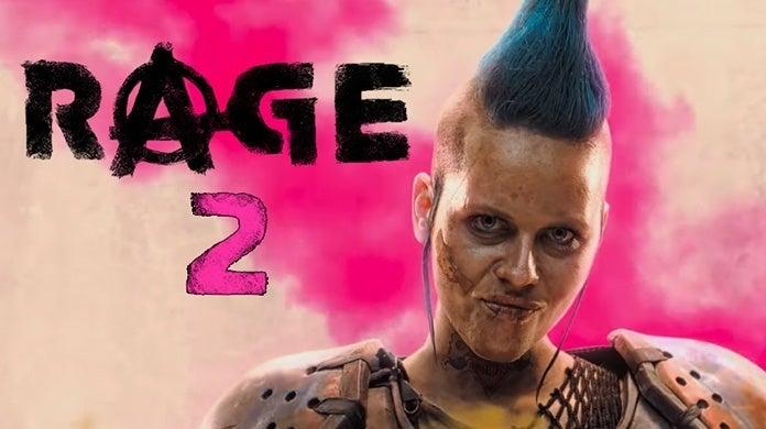 Rage 2 BFG