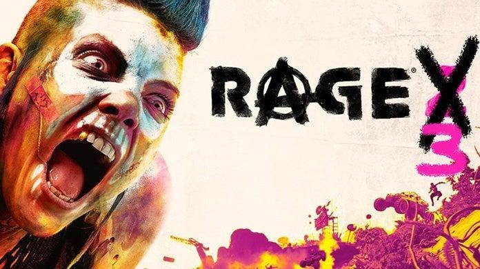 Rage 2 Sequel
