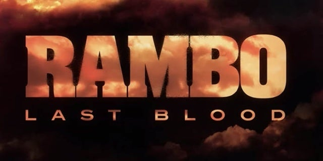 Rambo: Last Blood Trai...