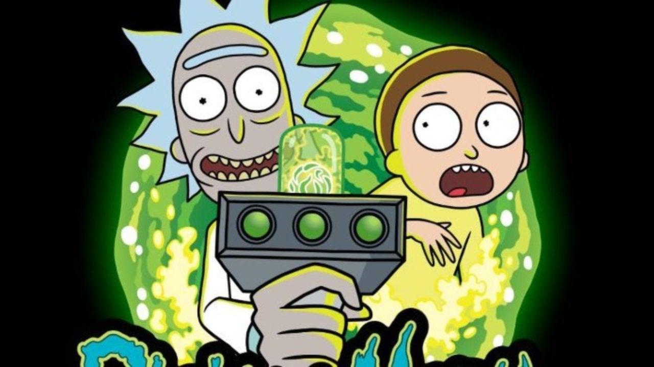 Rick and Morty Season 4 Is 10 Episodes, Season 5 Already in