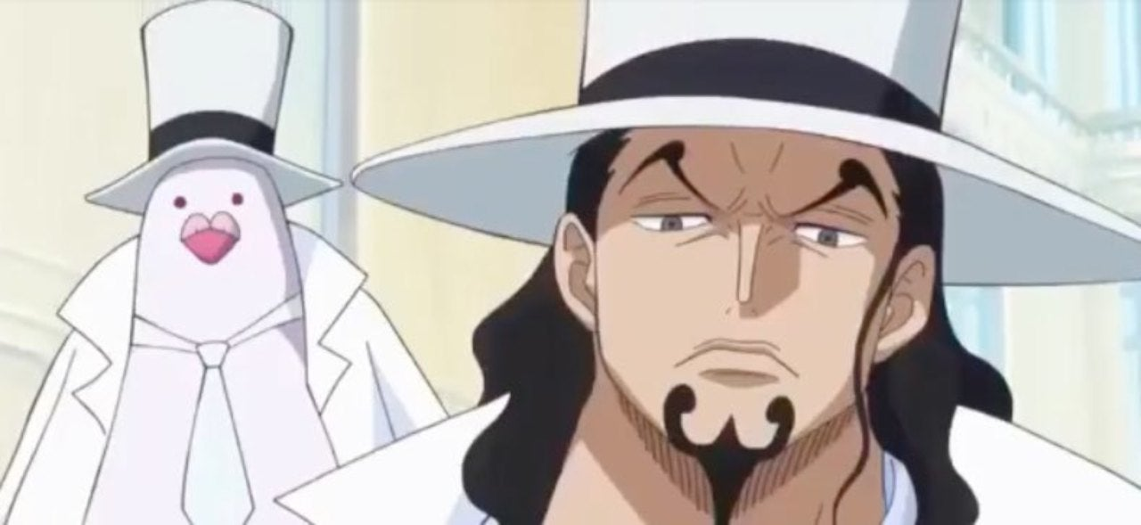 One Piece Preview Confirms Rob Lucci's Return