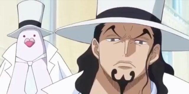 rob lucci one piece