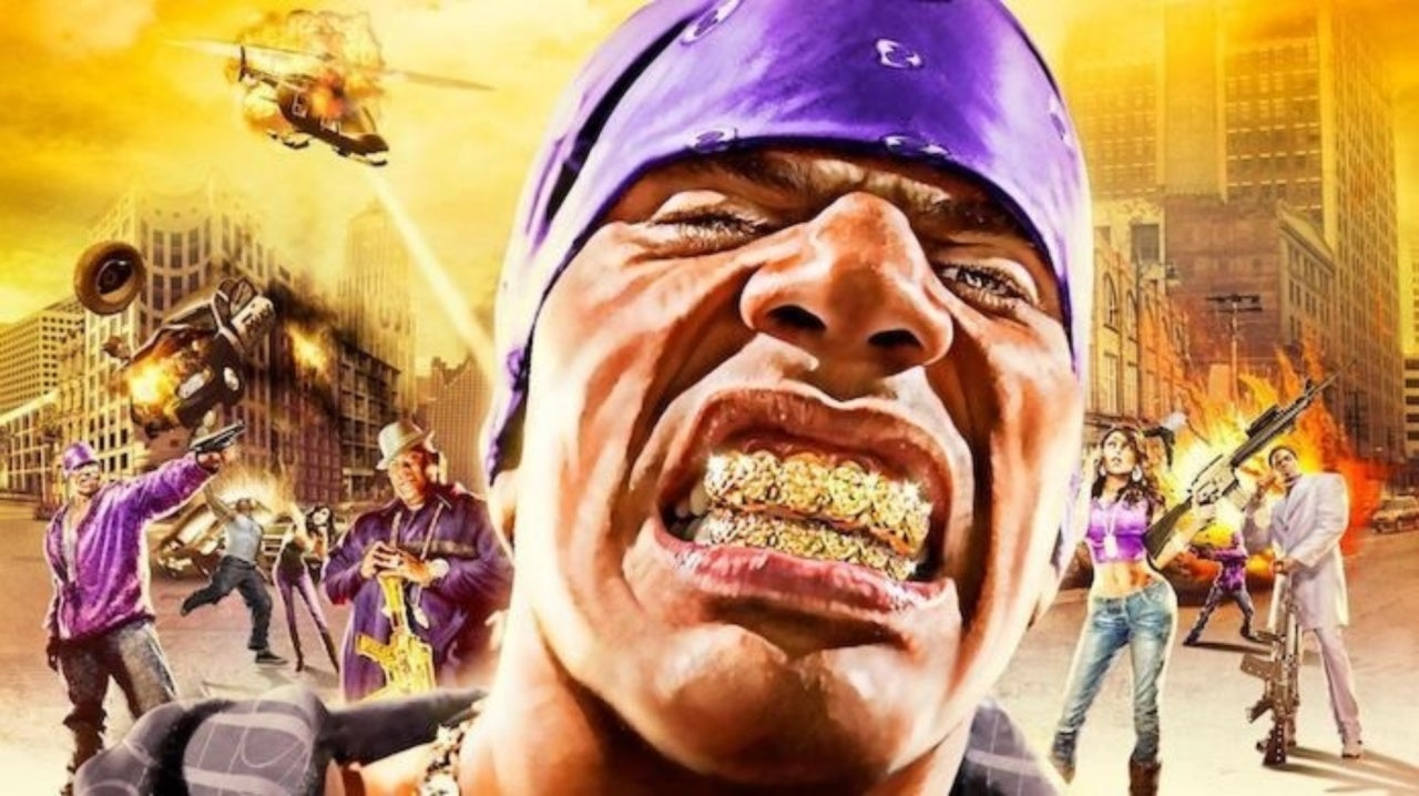 New Saints Row Possibly Being Teased