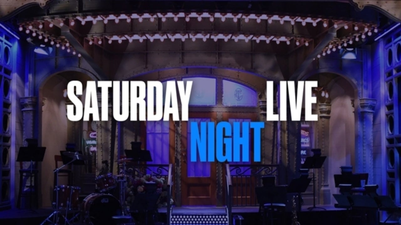 Is There a New SNL Tonight?