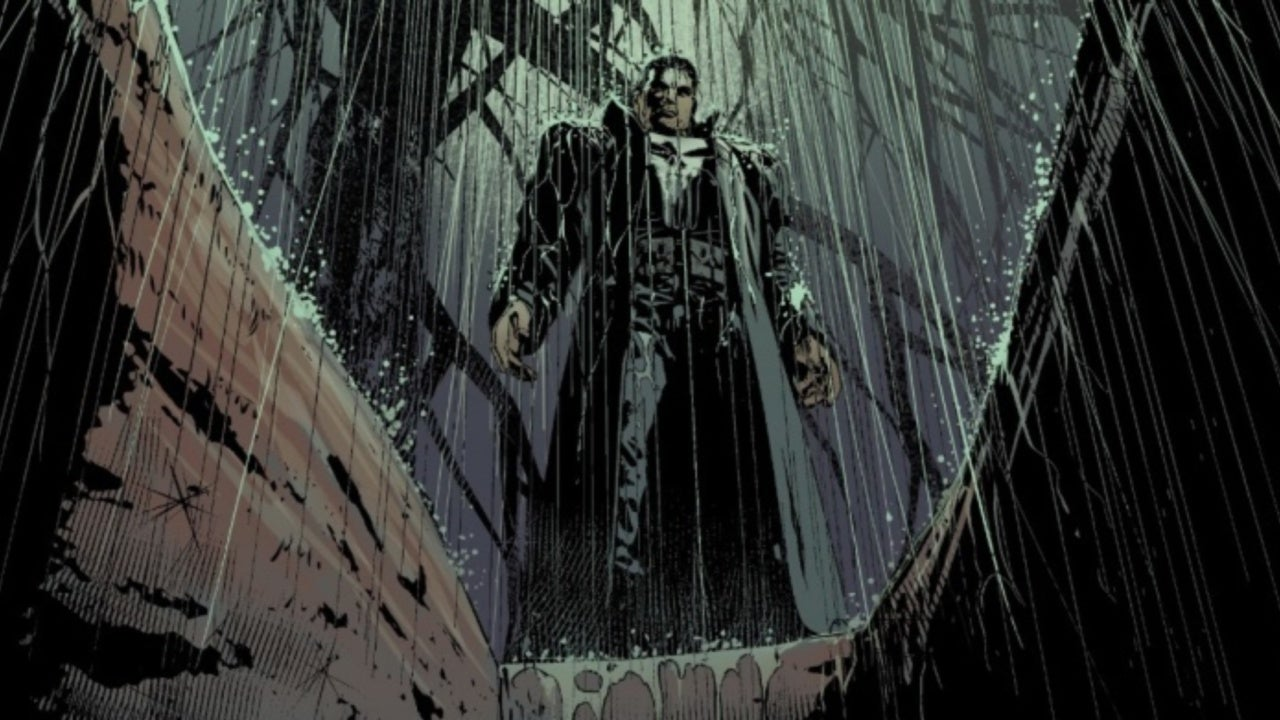 The Corpses of Punisher's Family Stolen in Twisted Scheme
