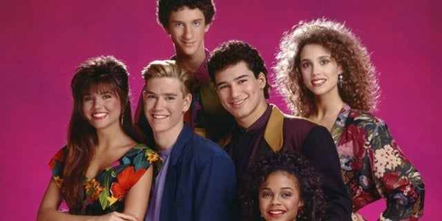 Original Saved by the Bell Star Is Open to Return for the Reboot