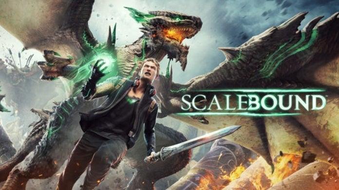 Scalebound Cancellation