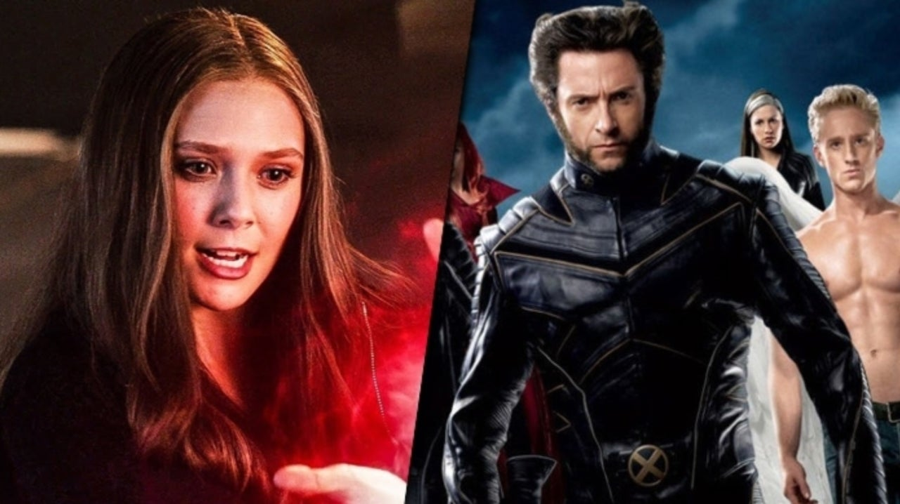Marvel Book Teases Scarlet Witch Mutant Retcon in MCU