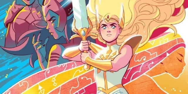 she ra and the princesses of power legend of the fire princess