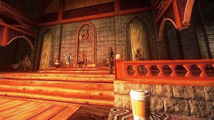 Skyrim Game of Thrones Mod