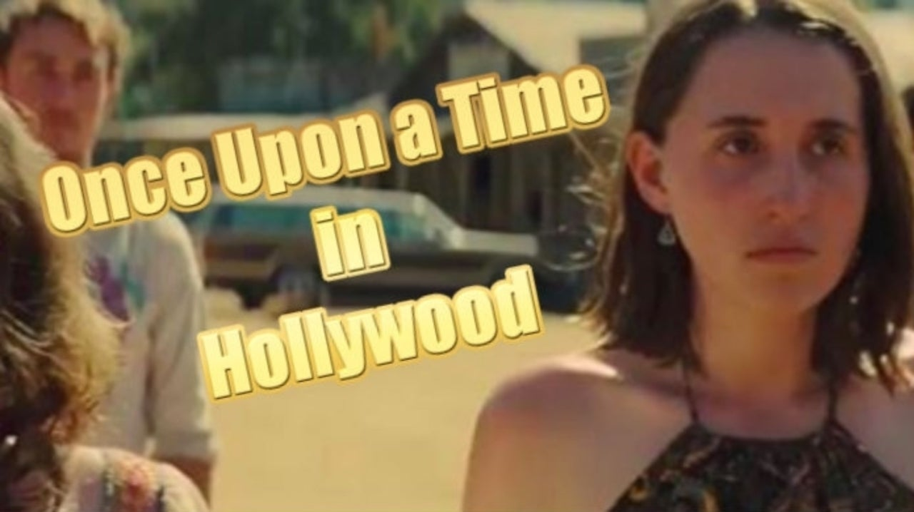 Kevin Smith Gushes Over His Daughter's Part in Once Upon a Time in Hollywood