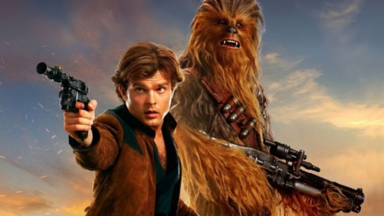 Solo: A Star Wars Story Spin-Off Is Rumored to be Coming to Disney+