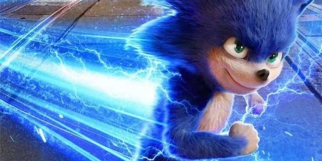 Sonic the Hedgehog Movie Gets Delayed
