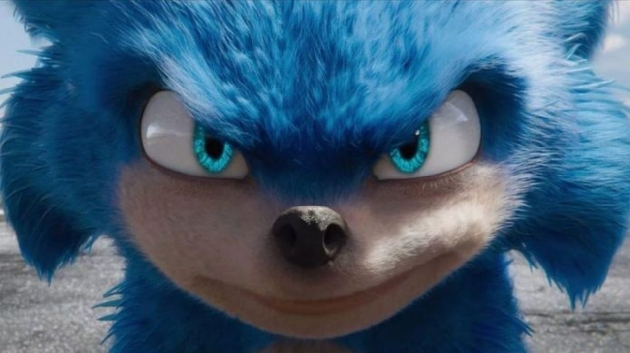 Fans Are Loving the Alleged Sonic the Hedgehog Redesign