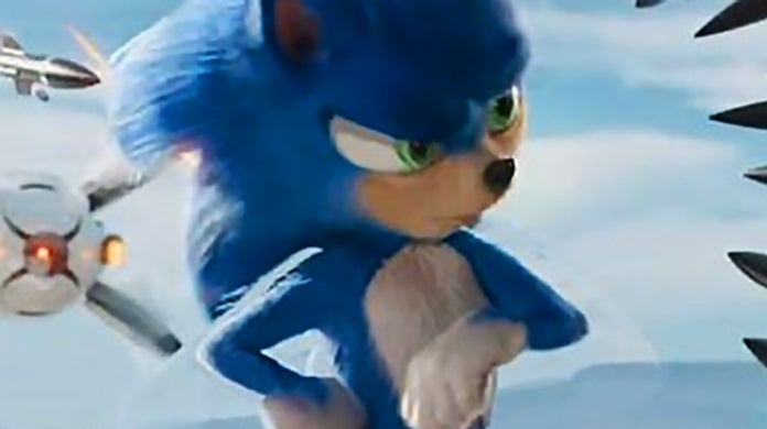 Sonic the Hedgehog Movie Fan Rework