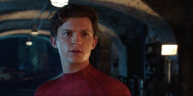 """New Spider-Man: Far From Home TV Spot: """"I'm Going To Get So Many Followers"""""""