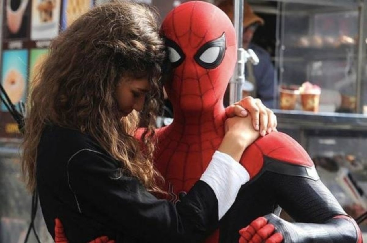 Spider-Man: Far From Home is Most Anticipated Summer Movie According to Fandango Survey