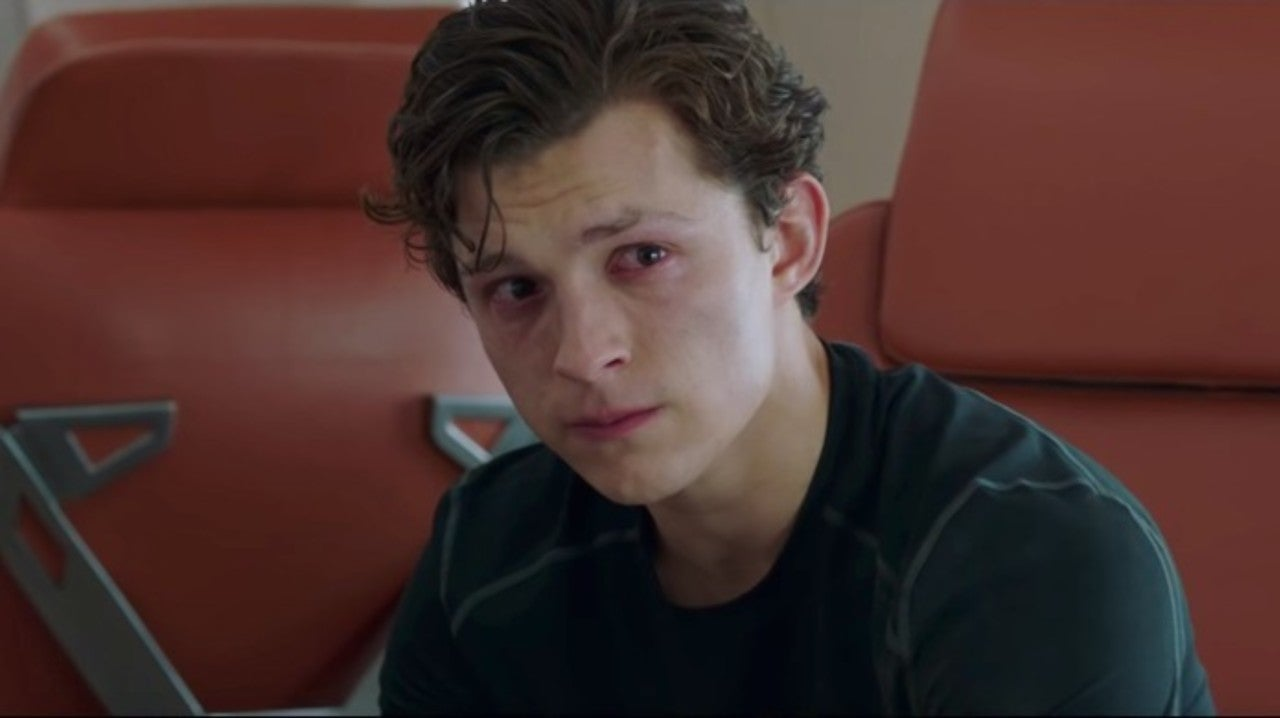How SPOILER Actually Survived Spider-Man: Far From Home