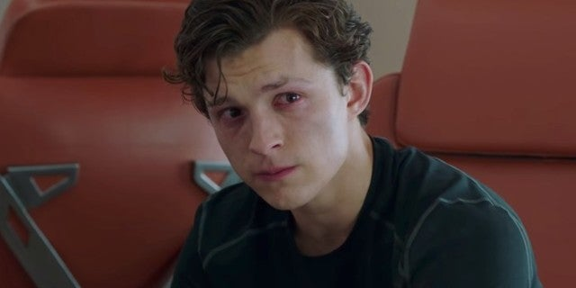 Spider-Man Far From Home Deaths Mysterio Origin