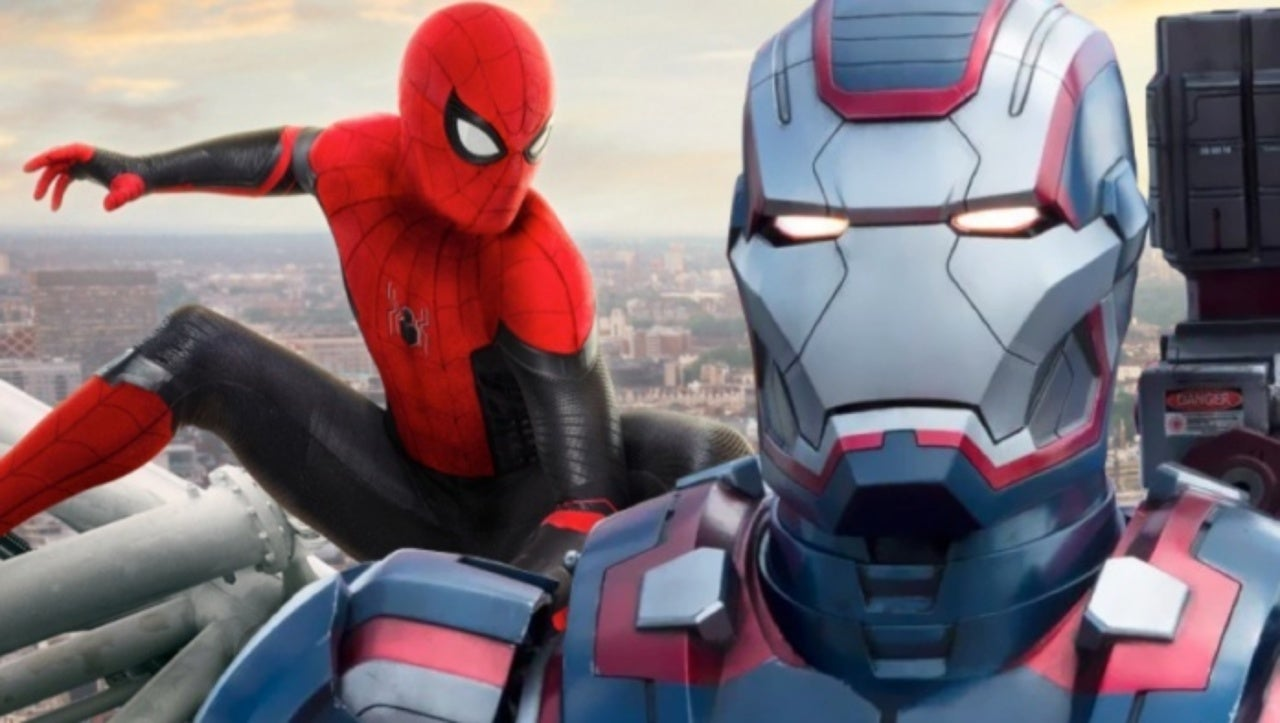 Marvel Fan Theory Predicts Spider-Man: Far From Home Will Introduce Norman Osborn as an Evil Iron Man