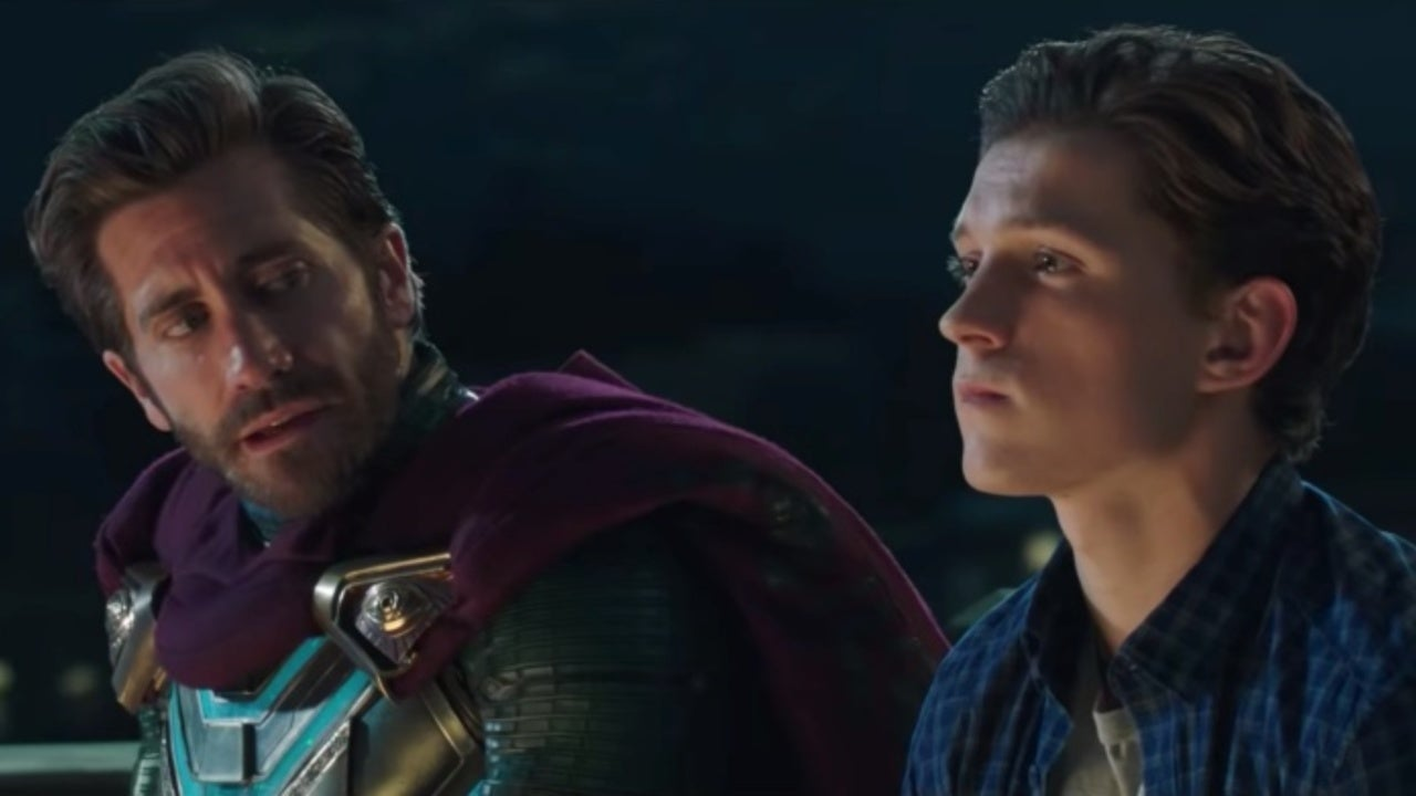 Spider-Man: Far From Home Producer Suggests Mysterio Will Have Ongoing Role in the MCU