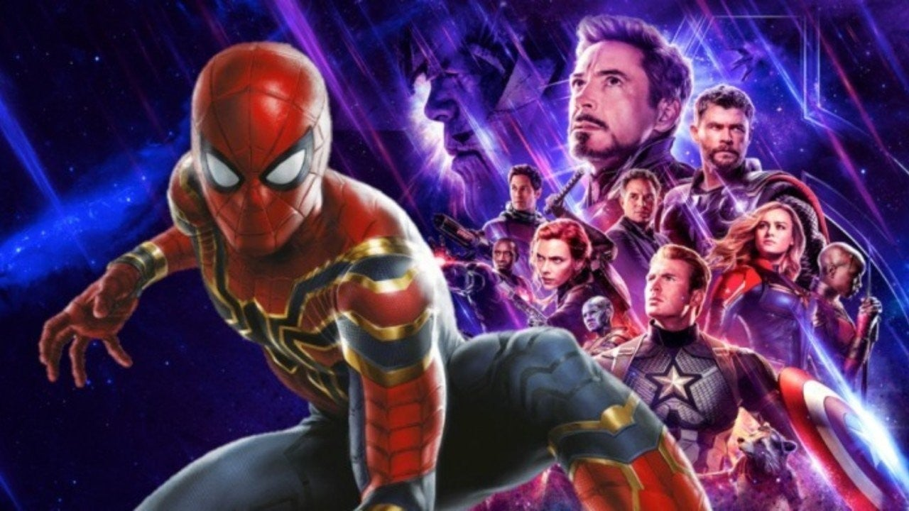 Spider-Man Far From Home Runtime MCU Movies 3000 Minutes