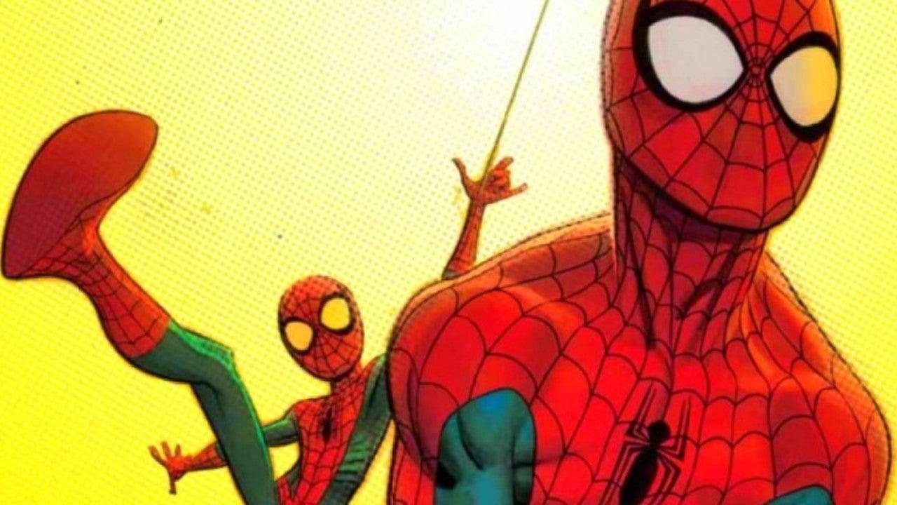 Spider-Man Gets 9-Year-Old Sidekick Named Spider-Bite