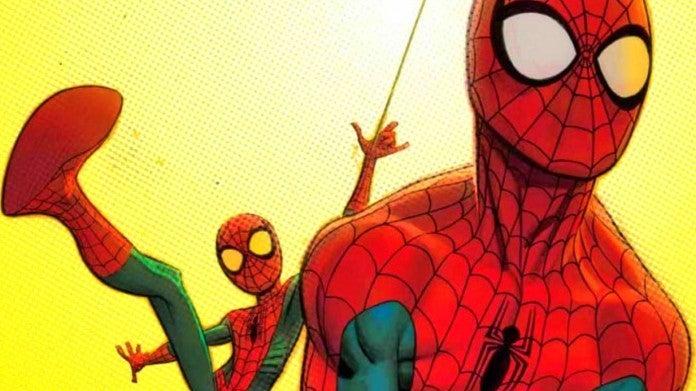 Spider-Man Spider-Bite