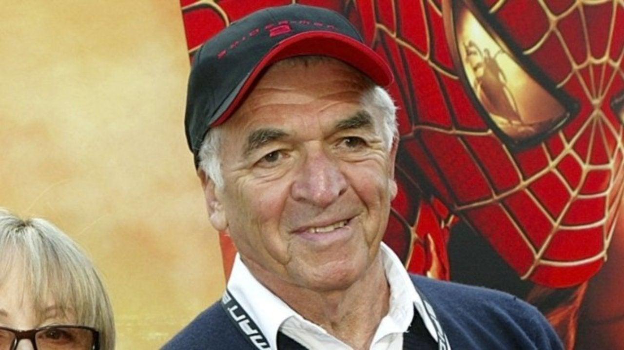 Spider-Man Trilogy Writer Alvin Sargent Dies at 92