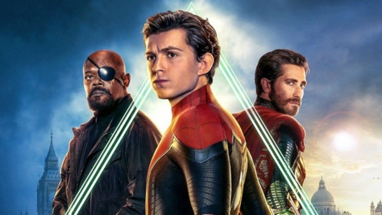 Spider-Man: Far From Home Toy May Give Away Big Twist