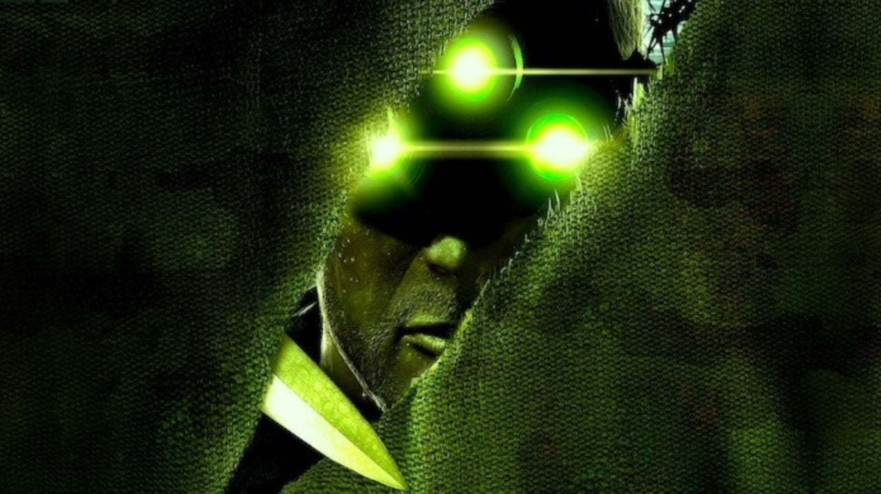 Rumor: Ubisoft Isn't Working on A New Splinter Cell