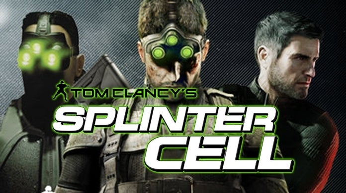 Splinter Cell Ubisoft CEO
