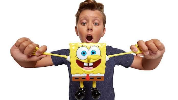 SpongeBob-Stretchpants