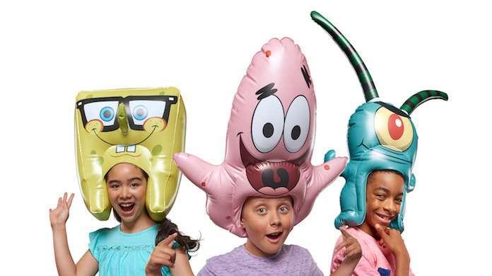 SpongeHeads-Group
