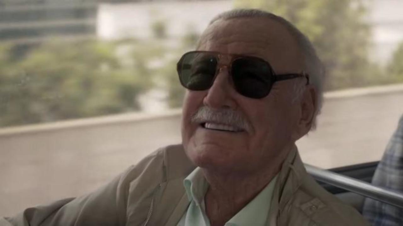 Stan Lee Entertainment Tried Suing Stan Lee's Daughter