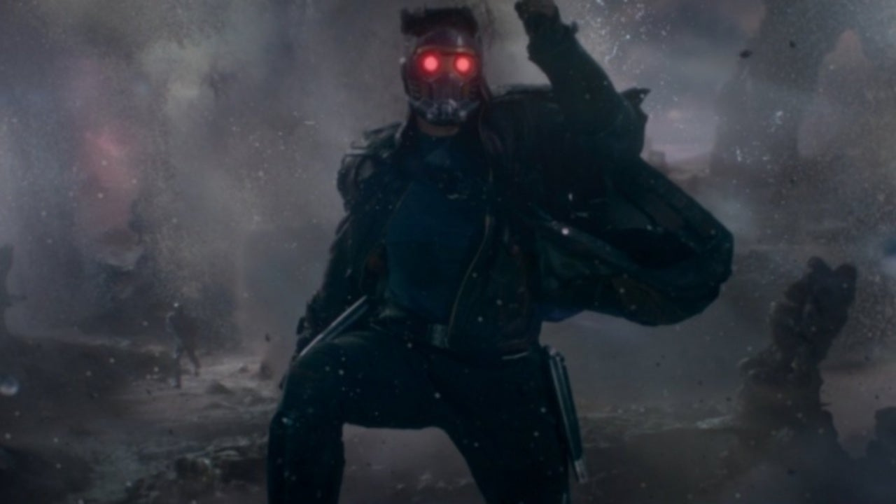 Avengers: Endgame Directors Reveal Morag Scene Was Initially Much Different and Involved Black Widow