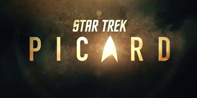 Jonathan Frakes Wraps on Star Trek: Picard