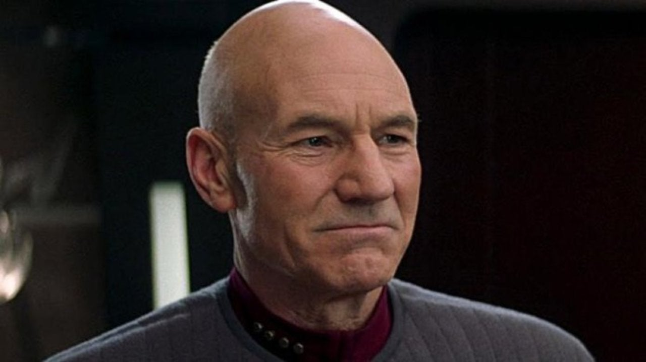 Star Trek: Picard -- What Was the Rescue Mission That Made Picard