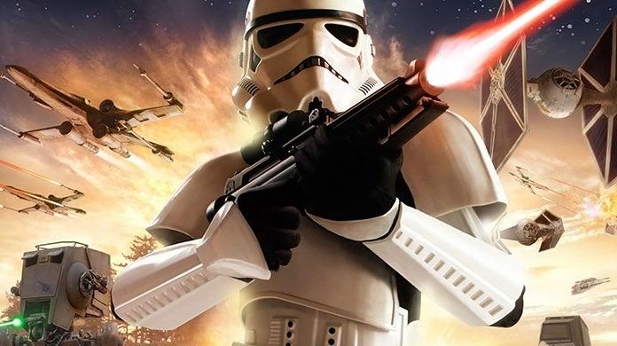 Star Wars Battlefront Steam