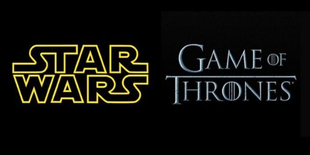 Petition Seeks to Keep Game of Thrones Writers Away From Star Wars