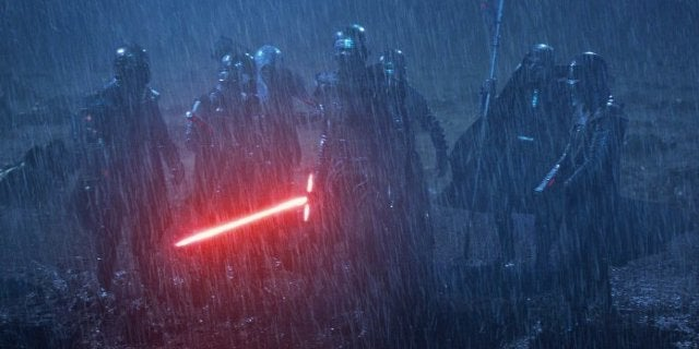 Star Wars Knights of Ren