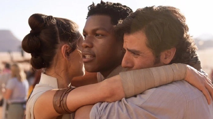 star wars the rise of skywalker new trilogy