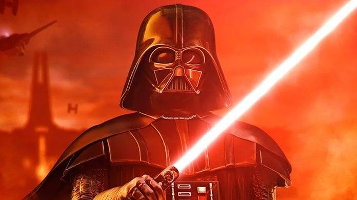 Star Wars Vader Immortal Story Details
